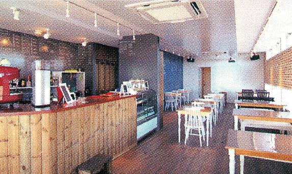 サムネイル:パンケーキ専門店 o sha Re caFe