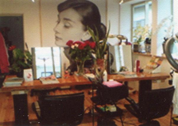 サムネイル:美容室 BiBi