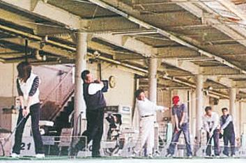 サムネイル:ロイヤルゴルフセンター田沼