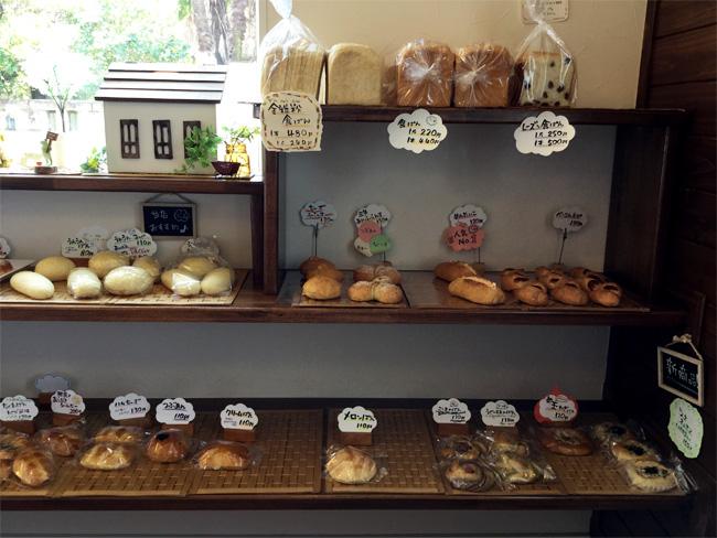 サムネイル:パン工房 うんうん