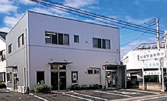 サムネイル:土地家屋調査士 稲葉測量設計事務所