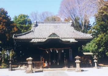 サムネイル:赤城神社