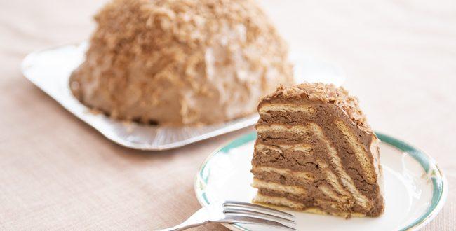 サムネイル:まごころケーキ ママショコラ