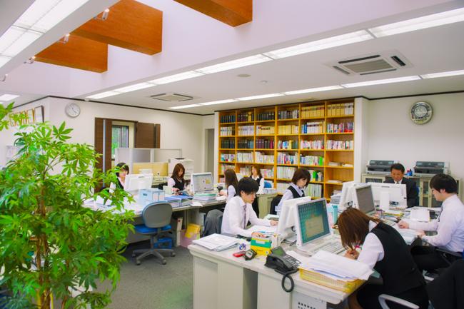 サムネイル:田村社会保険労務士事務所