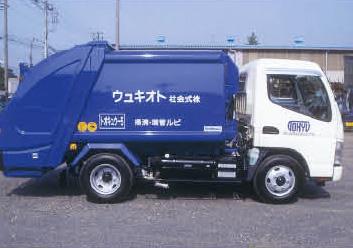 サムネイル:(株)トオキュウ総合管理サービス