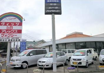 サムネイル:(有)藤倉自動車