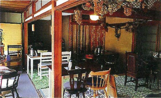 サムネイル:古民家カフェ・レストラン・パン工房 センプレ