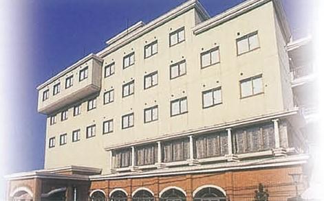 サムネイル:株式会社 ニューミヤコホテル 別館