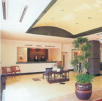 サムネイル:株式会社 ニューミヤコホテル館林